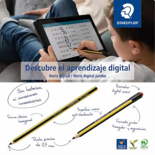 NORIS DIGITAL PEN