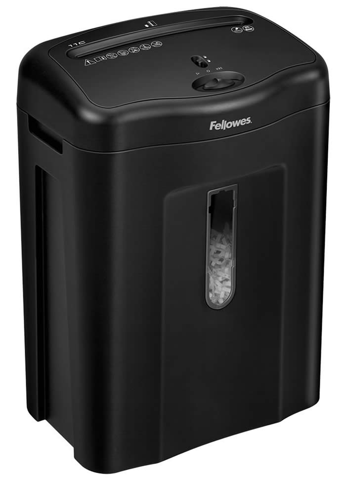 DESTRUCTORA FELLOWES 11C (4350201)