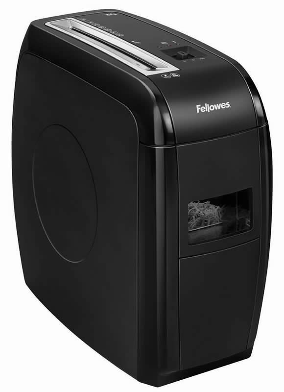 DESTRUCTORA FELLOWES 21CS CORTE EN PARTICULAS (4360201)