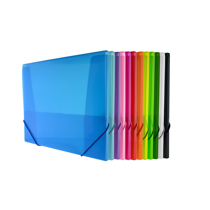 Carpeta block dibujo ColorLine (0405119)