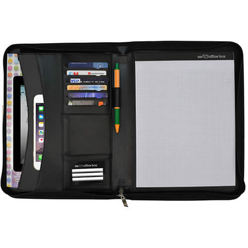 Carpeta de congresos OFFICE BOX Dynamic A4+ (74468)