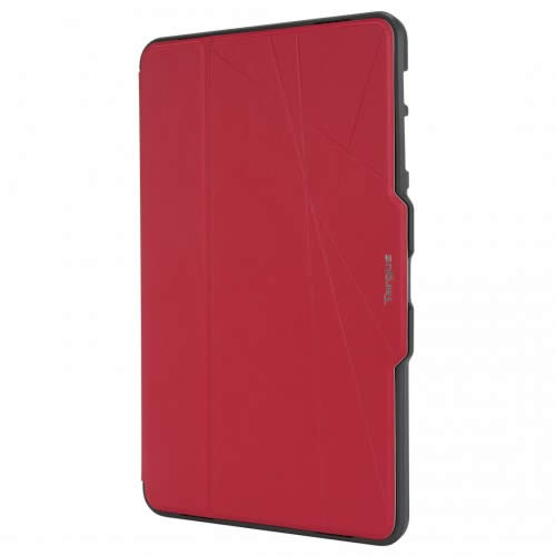 "Funda Click-In para Samsung Galaxy Tab A. 10,5"" (2018). Color fucsia."