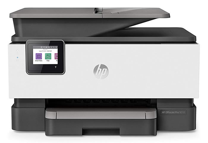 IMPRESORA HP OFFICEJET PRO 9010 AIO (3UK83B)